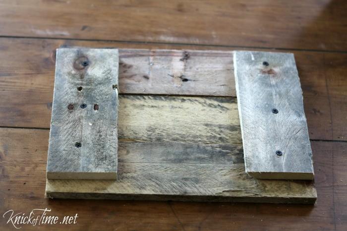wooden cart tutorial