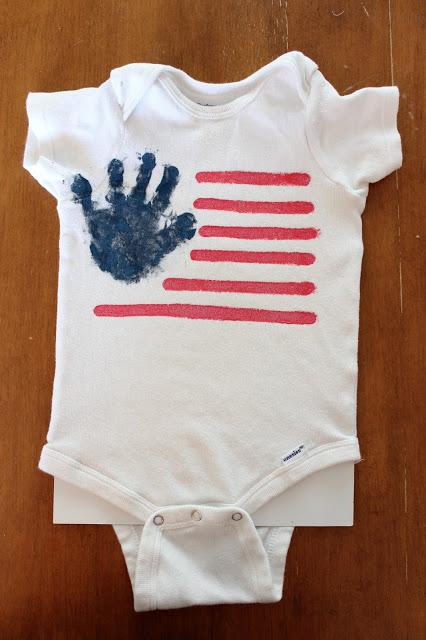 patriotic kids clothing