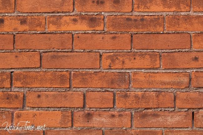 brick wall photo backdrop
