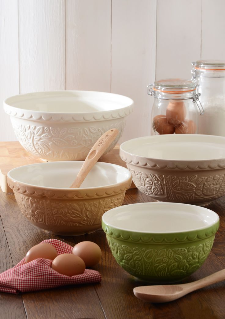 Mason Cash Ceramic Mixing Bowl at John Lewis