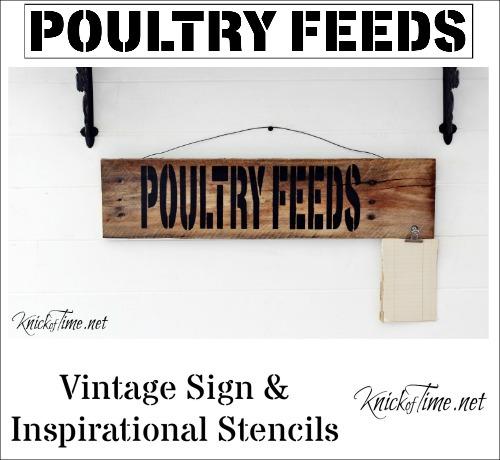 farmhouse stencils