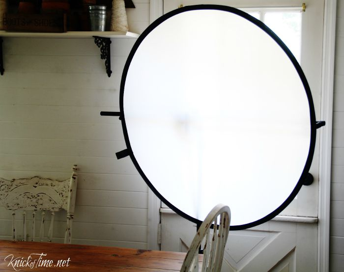 photography light diffuser