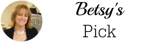 Betsy pick