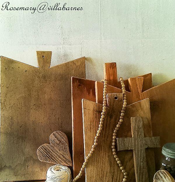 handmade breadboards