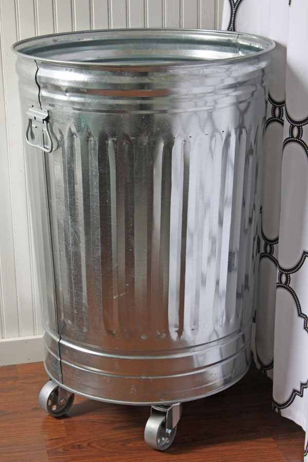Galvanized And Metal Decor Farmhouse Friday 18 Knick