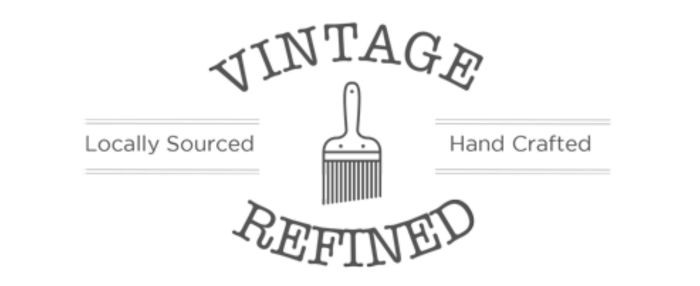 vintage refined