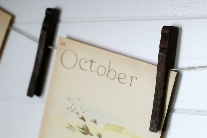 October book page - KnickofTime.net