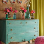 Vintage Inspiration Party #205 – Vintage Table Rescue, Bohemian Dresser and More~