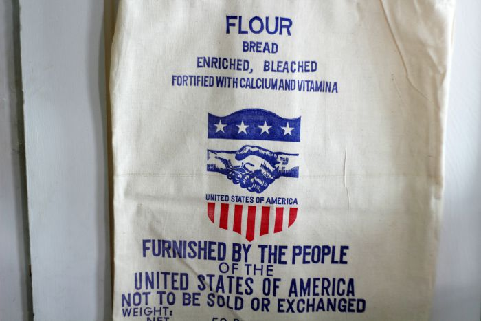 flour sack graphics