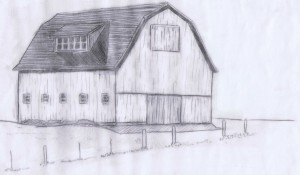 Weekending – Hand Lettering and  Sketching
