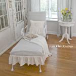 cottage sunroom