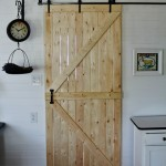 My Barn Door Dream Came True!