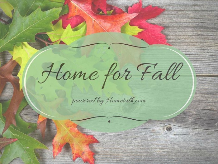 Autumn Blog Hop