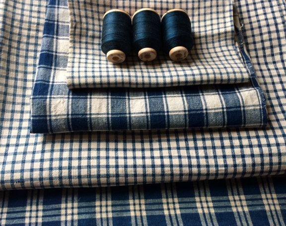 Homespun Fabric
