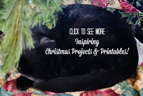 Christmas Projects at Knick of Time