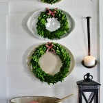 Very Simple Christmas  Decor