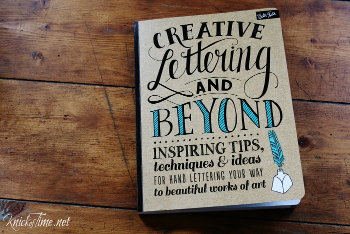 Creative Lettering And Beyond Hand Tips Techniques