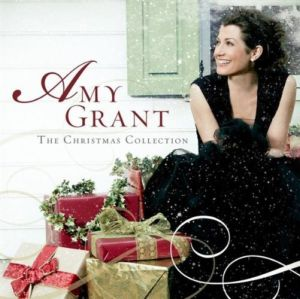 Amy Grant The Christmas Collection Silent Night