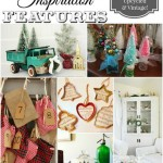 Vintage Inspiration Party -Creative Christmas Ideas