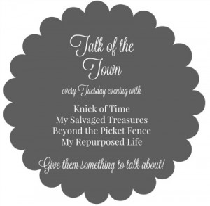 Talk of the Town Link Party #1