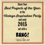 Best of 2015 Vintage Inspiration Party
