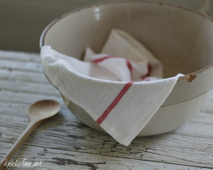 farmhouse photos antique mixing bowl