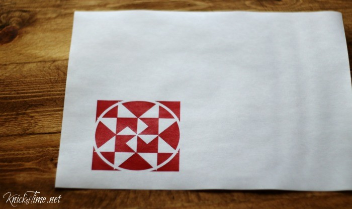 quilt block ornaments template - KnickofTime.net
