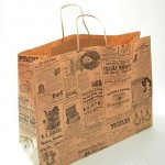 Creative Reuse For Shopping Bag