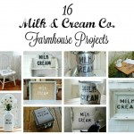 Milk and Cream Round-Up and Finally Going Home