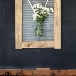 Industrial, Cabin and Farmhouse Style