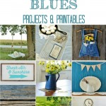 Singing the Blues with Blue Farmhouse Style