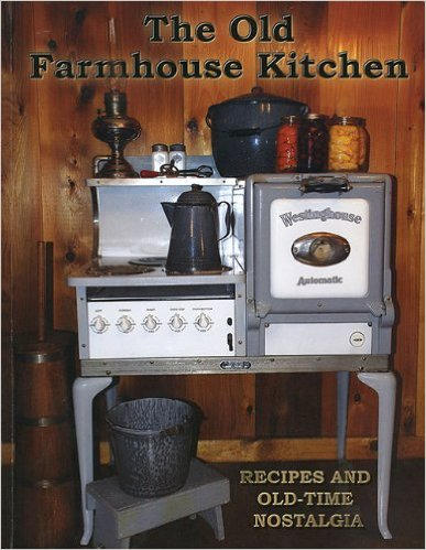 farmhouse kitchen recipe book