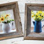 Farmhouse Flowers Printables