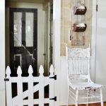 Picket Fence Pet Gate