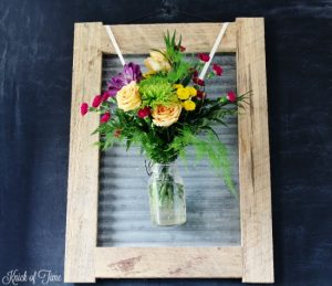 mother's day spring flower bouquet - KnickofTime.net
