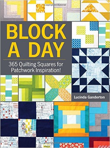 Patchwork quilt blocks book - KnickofTime.net