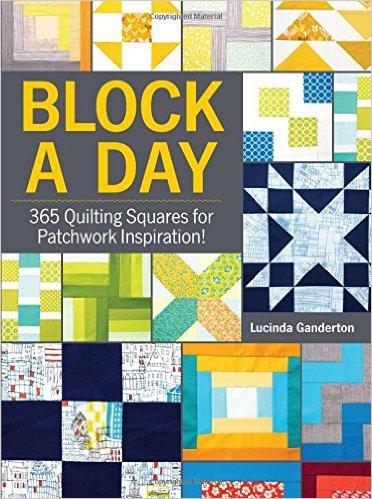 Patchwork quilt blocks book - KnickofTime.net