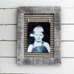 Country Boy Song & Thrift Frame Makeover for Dad