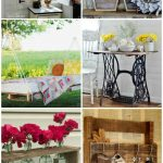 Pallet Projects Farmhouse Style!