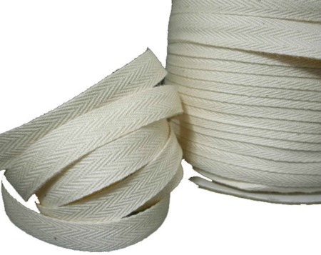natural cotton twill tape (1)