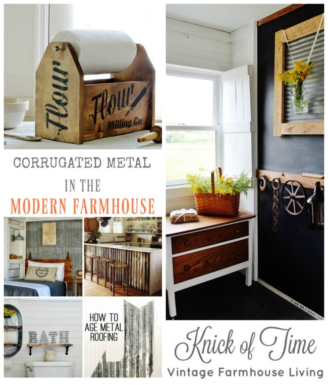 Knick of Time farmhouse decor - www.knickoftime.net
