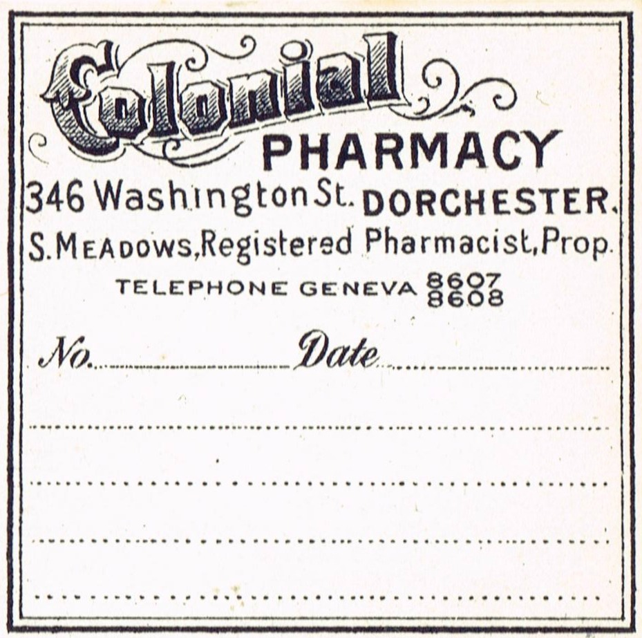 antique advertisement free printable apothecary label - www.knickoftime.net