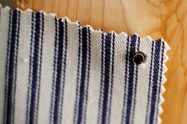 how to use a grommet eyelet fastener tool - www.knickoftime.net