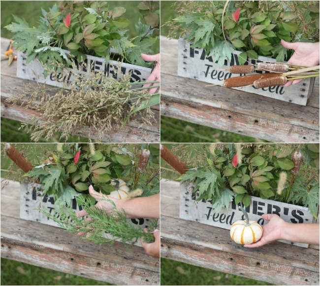 using-natural-elements-farmhouse-rustic-window-box