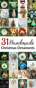 Ornament Palooza | Christmas in High Gear