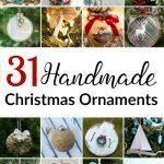 Ornament Palooza | Christmas in High Gear