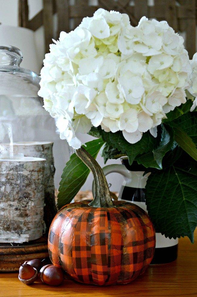 decoupaged-pumpkins