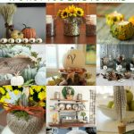 Fall Crafts & Decorating Ideas There's Still Time to Make!