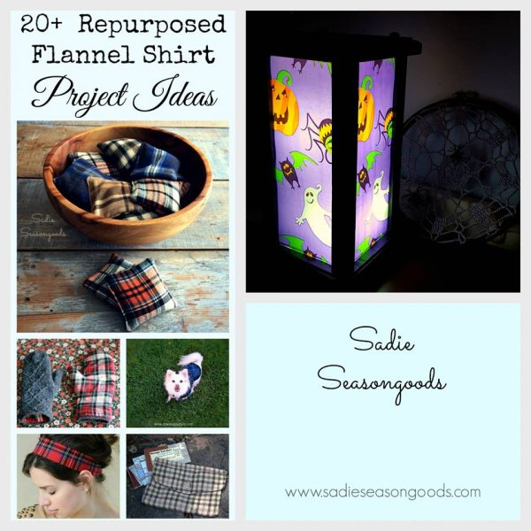Sadie Seasongoods projects