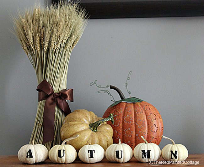 autumn-lettered-pumpkins